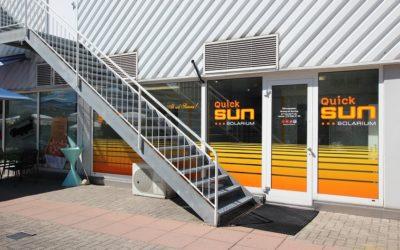 Schliessung Solarstudio Jona