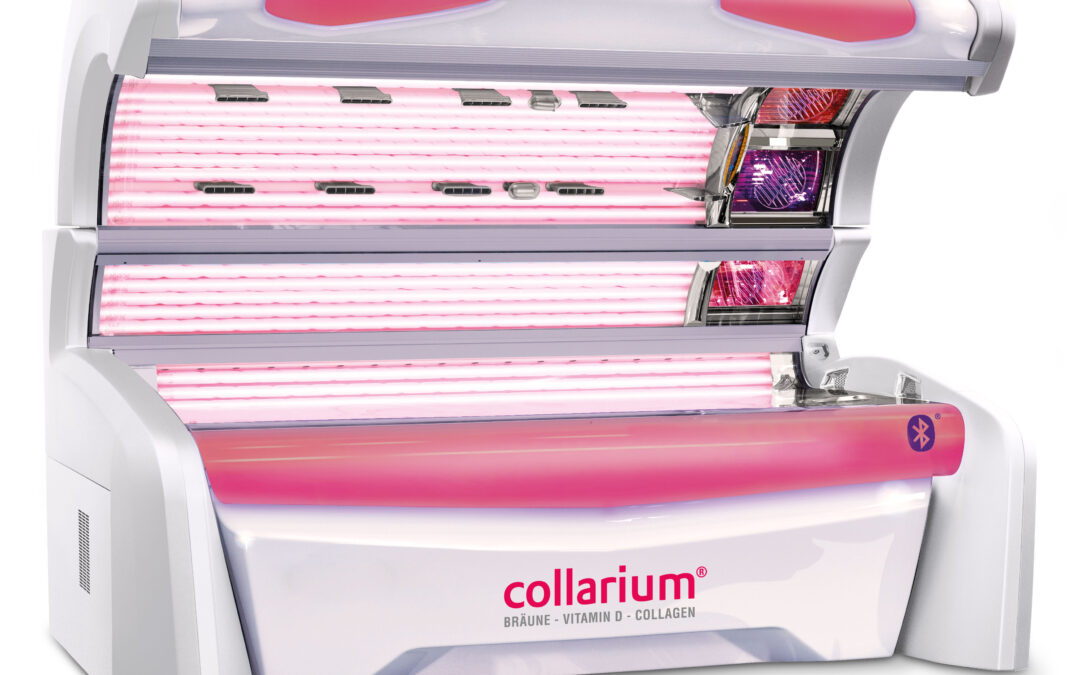 Collarium Megasun 6800 Hurricane
